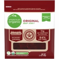 Simple Truth Organic® Original Beef Jerky