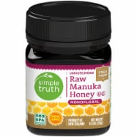 Simple Truth™ Monofloral Raw Manuka Honey