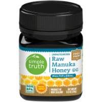 Simple Truth® Multifloral Raw Manuka Honey