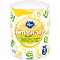 Kroger® Old Fashioned Lemonade Drink Mix