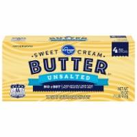 Kroger® Unsalted Butter