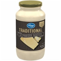 Kroger® Traditional Alfredo Sauce