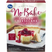 Kroger® Cherry Cheesecake Dessert Mix