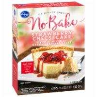 Kroger® Strawberry Cheesecake Dessert Mix