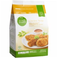 Simple Truth™ Breaded Chicken Strips