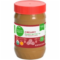Simple Truth Organic™ Creamy Peanut Butter