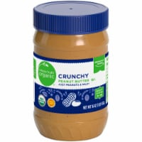 Simple Truth Organic™ Crunchy Peanut Butter