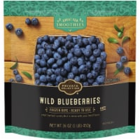 Private Selection™ Frozen Wild Blueberries