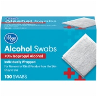 Kroger® Alcohol Swabs