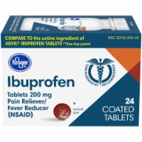 Kroger® Ibuprofen Tablets 200mg