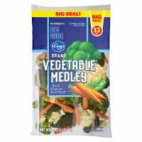 Kroger® Vegetable Medley