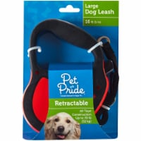 Pet Pride® Large Retractable Dog Leash