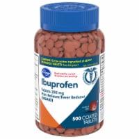 Kroger® Ibuprofen Tablets 200mg - 500 ct