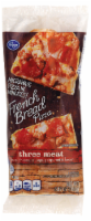 Kroger® Microwave in Minutes! Three Meat French Bread Pizza