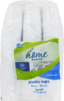 Kroger® Home Sense® Plastic Bathroom Cups