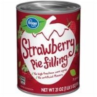 Kroger® Strawberry Pie Filling