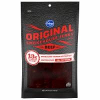Kroger® Original Beef Smokehouse Jerky