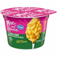 Kroger® Deluxe Shells & Cheese