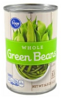 Kroger® Whole Green Beans
