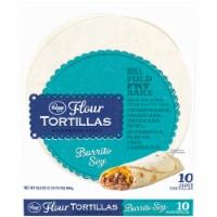 Fry's Flour Tortilla