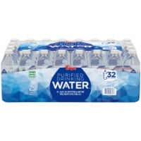 Fry's Purified Drinking Water 32 Bottles