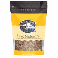 Nature's Song® Dried Mealworms
