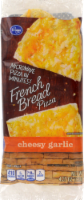 Kroger® French Bread Singles Pizza Cheese