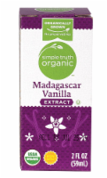 Simple Truth Organic™ Madagascar Vanilla Extract
