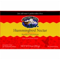 Nature's Song® Hummingbird Nectar Powder Concentrate