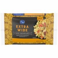 Kroger® Extra Wide Egg Noodles