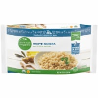 Simple Truth Organic® White Quinoa with Olive Oil & Sea Salt