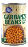 Kroger® Garbanzo Beans Chick-Peas