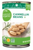 Simple Truth Organic® Cannellini Beans