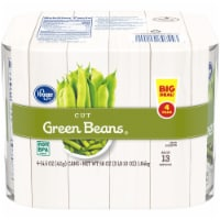 Kroger® Cut Green Beans