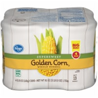 Kroger® Supersweet Whole Kernel Golden Corn