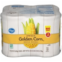 Kroger® Sweet Whole Kernel Golden Corn