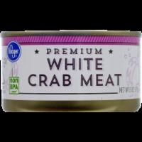 Kroger® Premium White Crab Meat