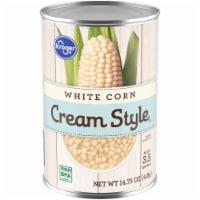 Kroger® Cream Style White Corn