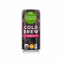 Simple Truth Organic™ Cold Brew Vanilla Arabica Coffee