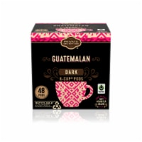 Private Selection™ Guatemalan Dark Roast Coffee K-Cup Pods