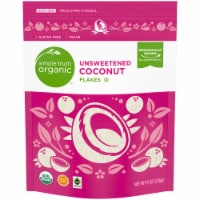 Simple Truth Organic™ Unsweetened Coconut Flakes