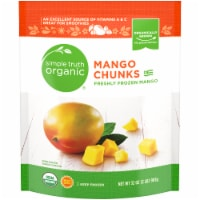 Simple Truth Organic Frozen Mango Chunks