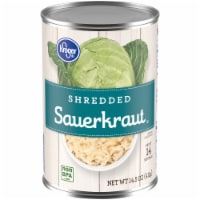 Kroger® Shredded Sauerkraut
