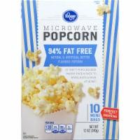 Kroger®  94% Fat Free Microwave Popcorn Mini Bags