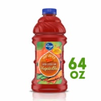 Kroger® Low Sodium 100% Vegetable Juice