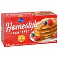 Kroger® Original Pancakes 12 Count