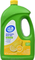 Kroger®  Lemon Scent Automatic Dish Gel