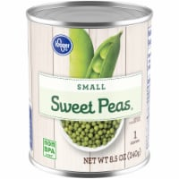 Kroger® Small Sweet Peas