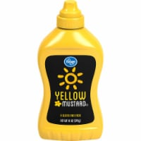 Kroger® Yellow Mustard
