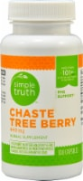 Simple Truth™ Chaste Tree Berry Capsules 440 mg